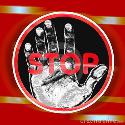 Stop! (The DFW Coalition)
