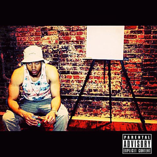 COOLIN' (feat. Cash Cuevo) (Prod. By J Gutda)