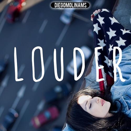 DiegoMolinams - Louder (Original Mix)