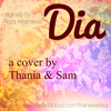 Dia - Reza Artamevia cover by Thania & Sam mp3
