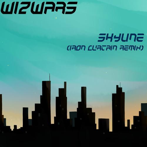 Wizwars - Skyline (Iron Curtain Remix)