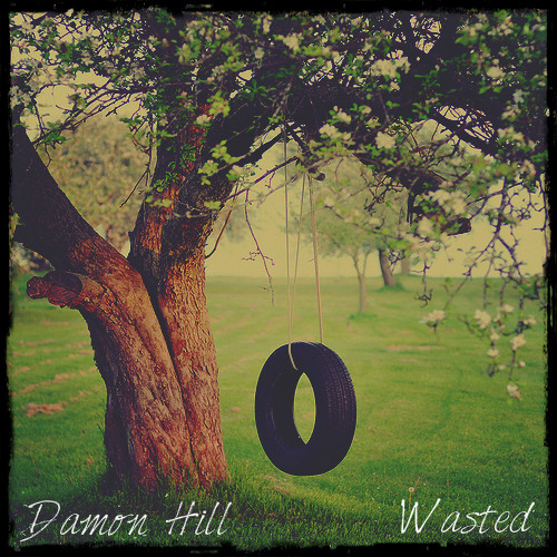 "Damon Hill - ""Wasted"""