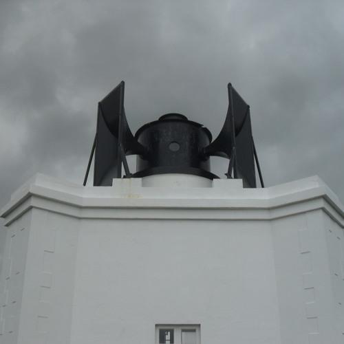 Foghorn Requiem Report For BBC World Service 23.06.13
