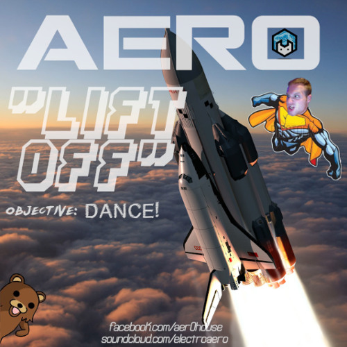 """""""Lift Off"""" #1 w/ commentary (Drunkin'SET)"""