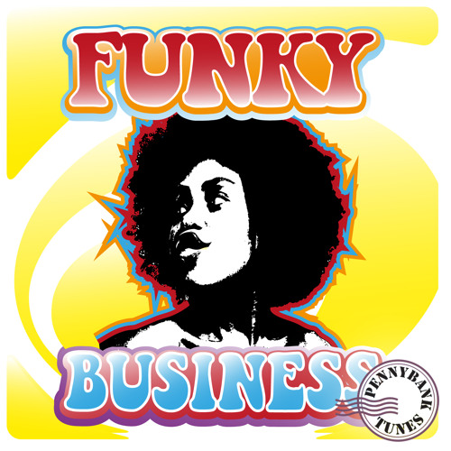 Back to my Funky Business_Capital House #17 -