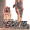 Mezquito - Eye of the tiger (A tribute to the tiger)