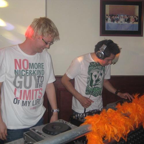 B.Rich & Dr. Otto