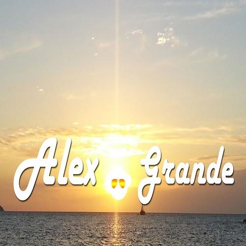 Alex Grande - Transformer