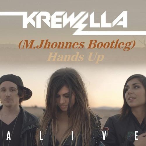 Krewella - Alive (M.Jhonnes Bootleg)