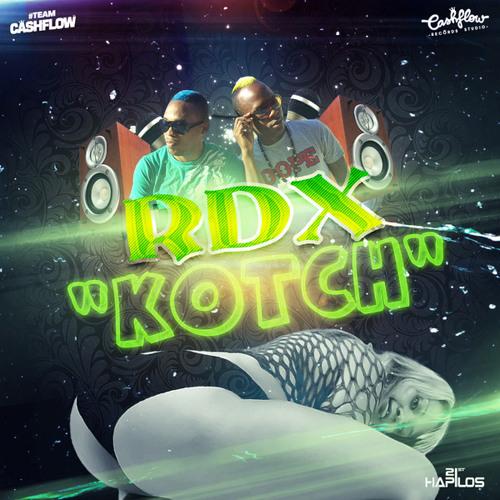 RDX - Kotch