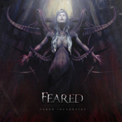 Feared - Possessed (Late To The Party Mix)