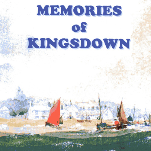 Kingsdown Memories CD - Jim & Marianne Stacey from Hardicot Guest House