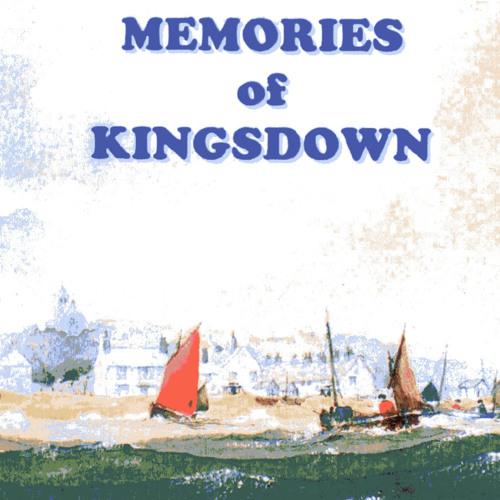 Kingsdown Memories CD -  Alan Doyle -  Butcher, Upper Street, Kingsdown, Deal CT14 8B
