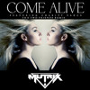 Come Alive (Two Friends Remix) [Radio Edit] - Mutrix ft. Charity Vance