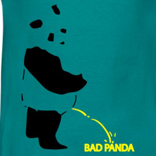 Foster The People - Pumped Up Kicks (BAD PANDA REMIX)