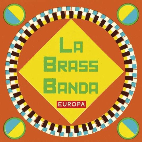LaBrassBanda - Nackert (Firnwald Remix)