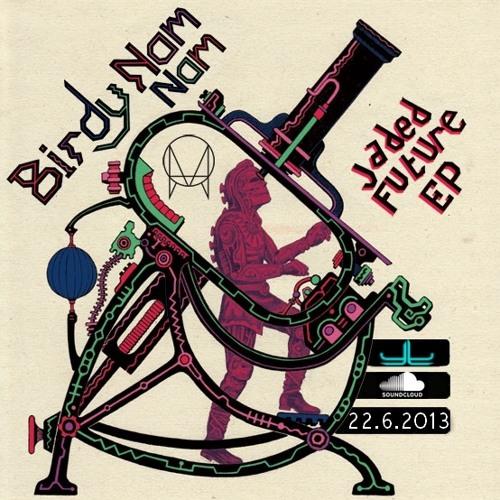 Birdy Nam nam - Goin In (YizzY Remix)