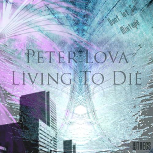 Peter Lova - Don´t Let Go (teaser)