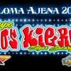 ILUSION 90 2012 GP LOS KIERO Y CUERDAS DE VENEZUELA Portada del disco
