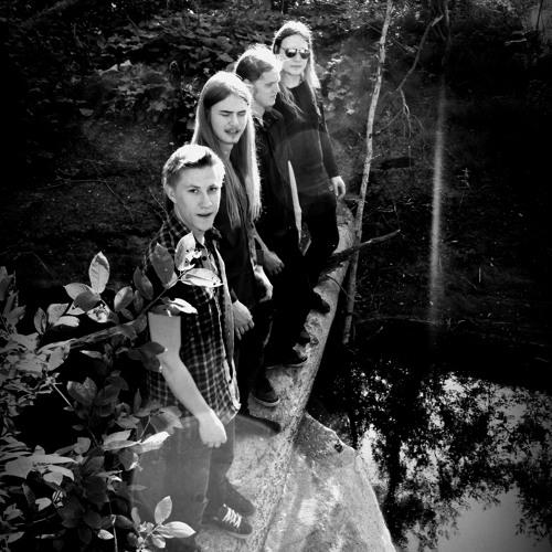 Morderia: The Death Eater (Origins EP 2012, Demo)