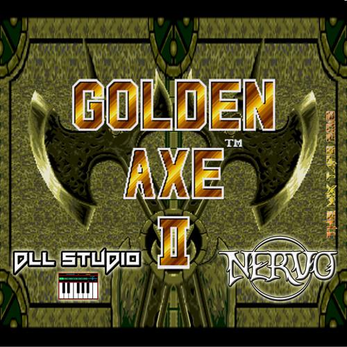 Nervo Golden Axe - Il Mixtape 2012