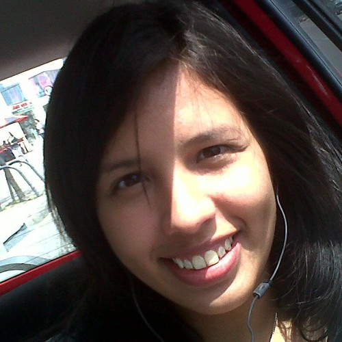 Daniela Estupiñan