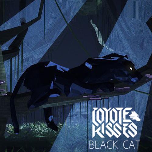 Coyote Kisses - Black Cat