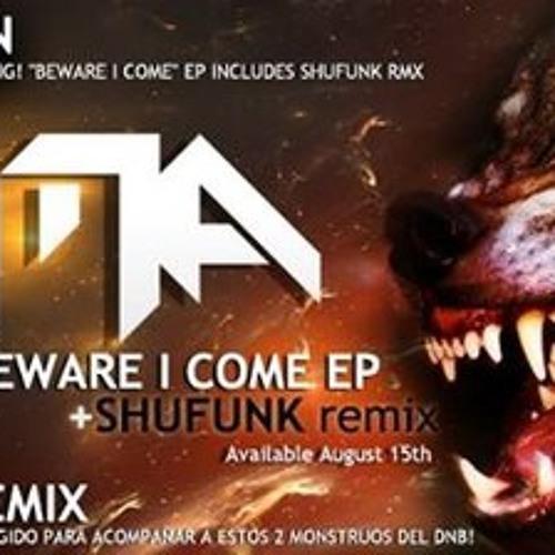 Ozma - Beware I Come (FADER rmx)(clip)