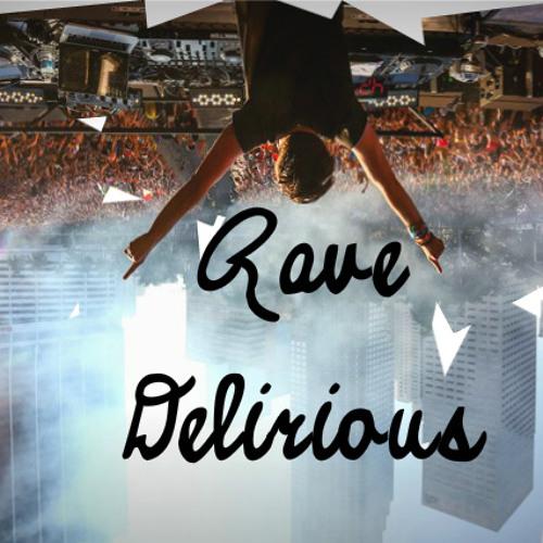 Alex MADE - Rave Delirious (Original Mix)