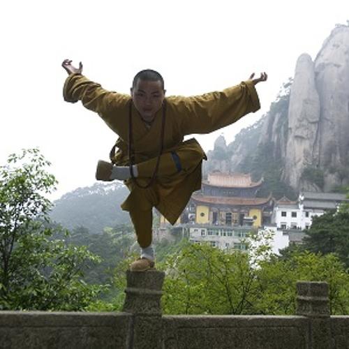 DixiE KrystalZ - Hung Kuen: Shaolin Redemption