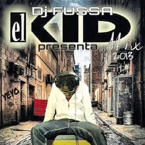 EL KID Mix 2013 by Jahir Fussa