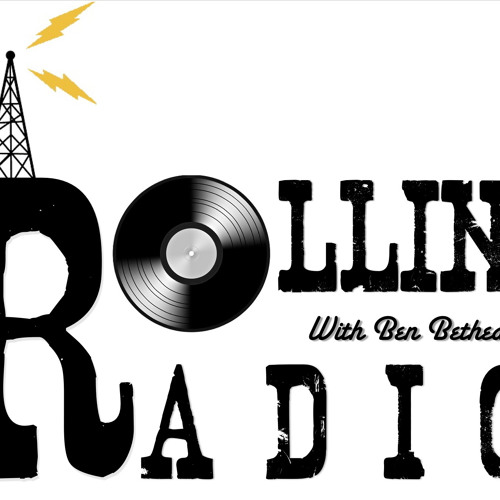 "Rollin' Radio - Show #76 ""Tom Petty LIVE Cover Songs/Hollywood, CA"" - Aired June 7, 2013"