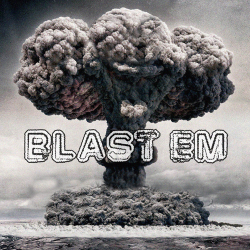 Raptor & Minos - Blast`em