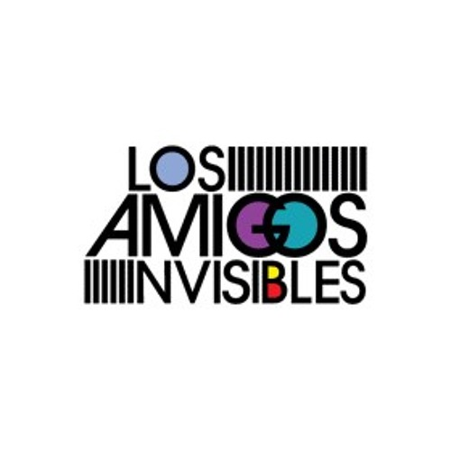 Amigos Invisibles - Street Player