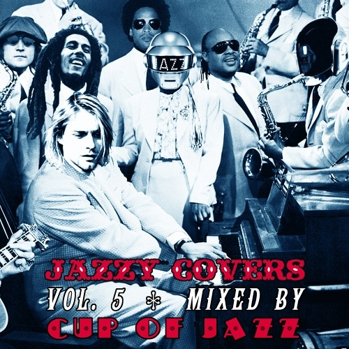 Jazzy Covers Vol.5