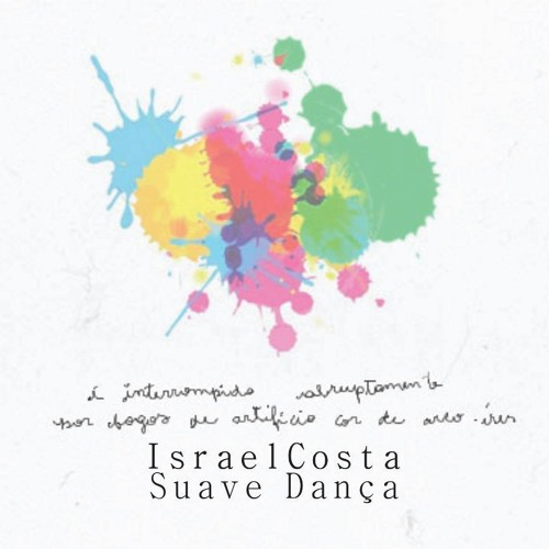 Israel Costa - Smooth Dance