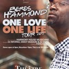 BERES HAMMOND *Live* - Friday August 16th - Casino Lac Leamy, Theatre Du Casino
