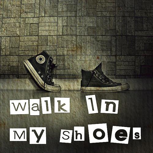 Blaze J- Walk In My Shoes