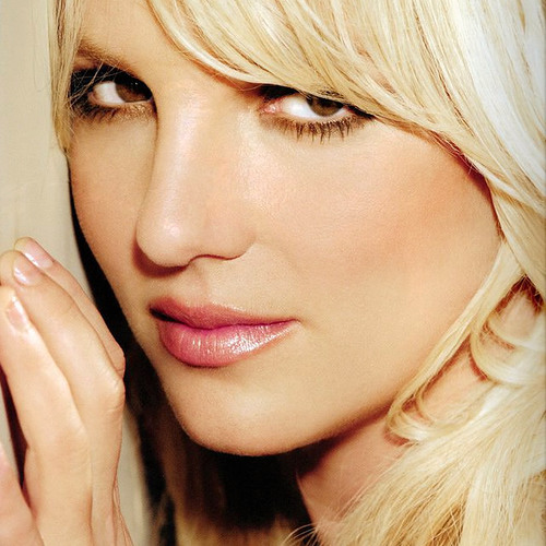 Britney Spears  Megamix Femme Fatale