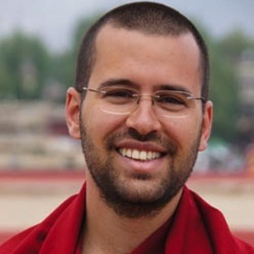 2013-06-22 Autocuración Tántrica NgalSo - Lama Michel - Santiago Chile 01