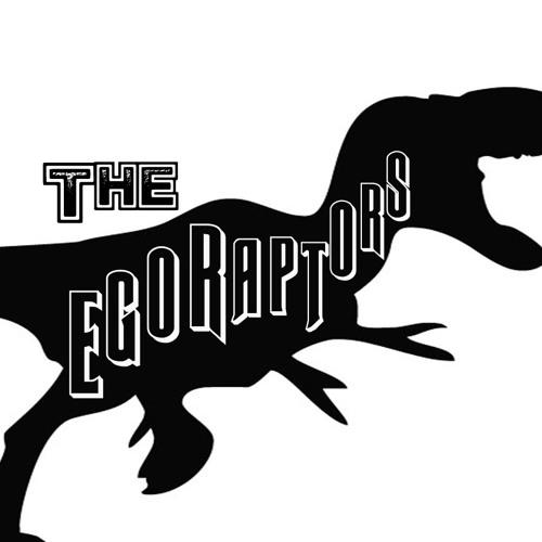 10 - The EgoRaptors - The Last Panda