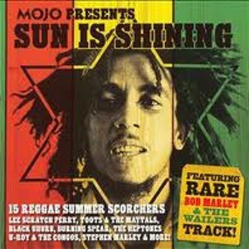 Sun Is Shining (Bob Marley Remix)