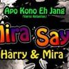 Mira Saye-Harry & Mira