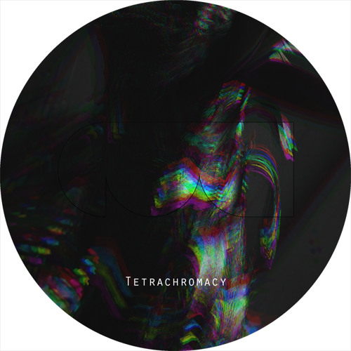 Chris Up Late - Shared Silence / Tetrachromacy