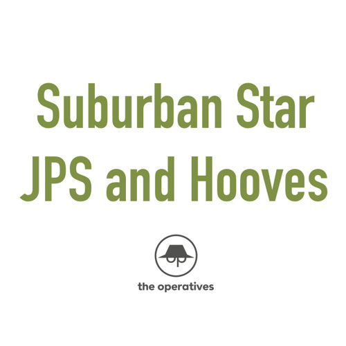 Suburban Star - JPS and Hooves