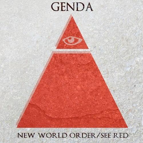 Genda - New World Order/See Red [GIB014 Clip]