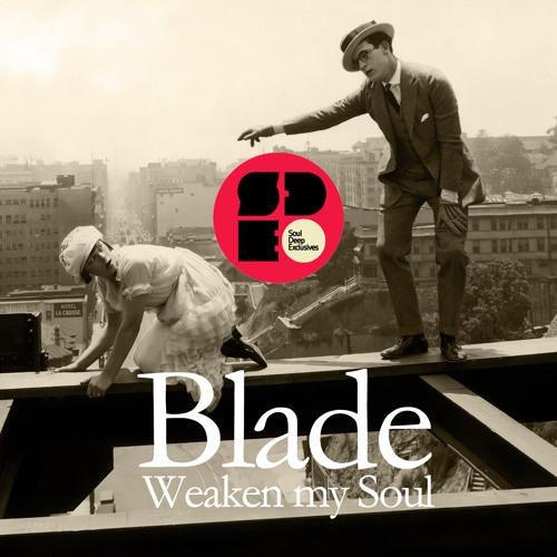 Blade - Siempre Contigo