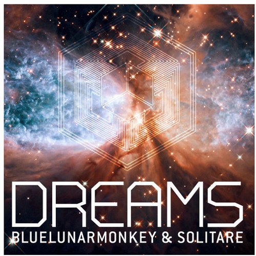 Dreams (excerpt) with Blue Lunar Monkey