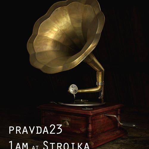 1am at Stroika (DJ Mix)