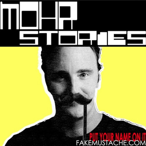 Mohr Stories 170:  Christopher Titus